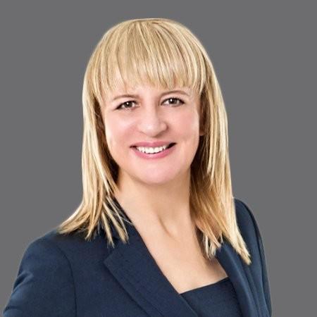 Halyna Miller